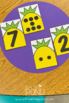 Pineapple Number Games Pack {Numbers to 10}