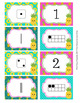 Pineapple Number Match Activity