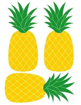 Pineapple Pictures