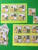 Pineapple Theme Alphabet Cards - Dollar Deal