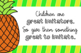 Pineapple Theme Desktop Backgrounds