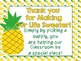 """Pineapple Themed """"Giving Tree""""/ Wish List Donations"""