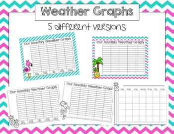 Pineapple and Flamingo Calendar Extras Set