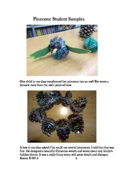 Pinecone Project
