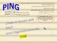 Ping Game - Las Profesiones - Professions - Los Trabajos -