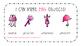Pink Activity Book!