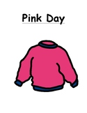 Pink Day Social Story (Inclusion, Acceptance, and Friendship)