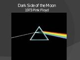 Pink Floyd's epic album