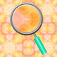 Pink Grapefruit Citrus Handpainted Watercolor Digital Papers / Backgrounds