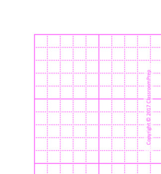line graph paper