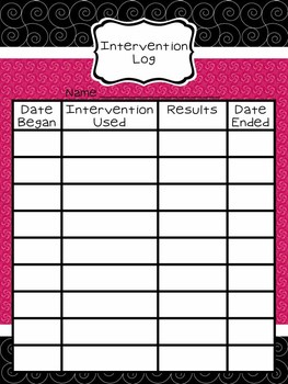 Pink & Sassy Teacher Binder Set (293 Pages!!!)