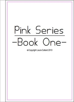 Pink Series Book One