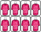 Pink Shirt Day Brag Tags