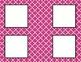 Pink Tile Classroom Labels