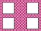 Pink Tile Classroom Labels