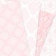 28 Pink and Grey Damask Digital Paper patterns ornate wedding floral backgrounds