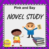 Pink and Say Reading Comprehension Check