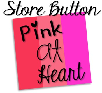 Pink at Heart Store Button