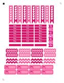 Pink hex