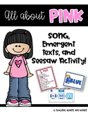 Pink Song