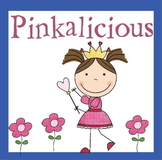 Pinkalicious Literature Based Learning Pack
