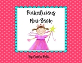 Pinkalicious Mini-Book Author Study