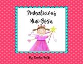 Pinkalicious Mini-Book Author Study