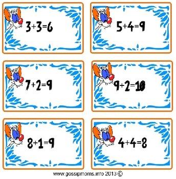 Pinky & The Brain Math Bundle