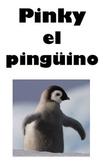 Pinky el pingüino