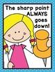 #ausbts17 Pokey Pin Pinning Rules Posters