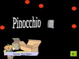 Pinocchio: A Loved Boy