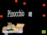 Pinocchio: A Loved Boy