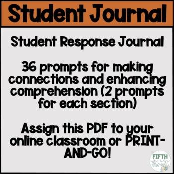 Pinocchio Student Journal