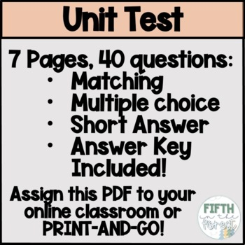 Pinocchio Unit Test