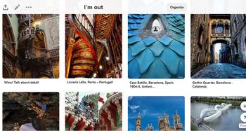 Pinterest Project