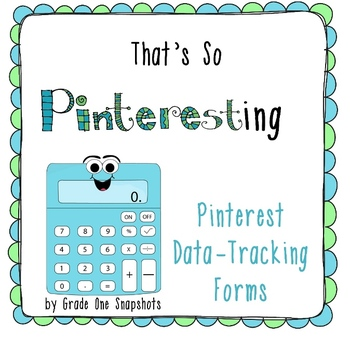 Pinterest Tracking Forms