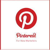 Pinterest for New Marketers - A Handy Guide for TPT Sellers