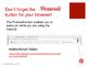 Pinterest for Teachers (Intermediate)