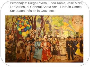 Pintores hispanos y españoles