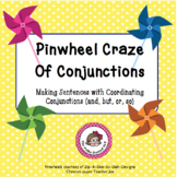 Formulating Sentences and Questions with Coordinating Conj