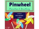 Pinwheel Phonation