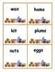 Pioneer Days Literacy Centers: Half-Pint Readers Set 11