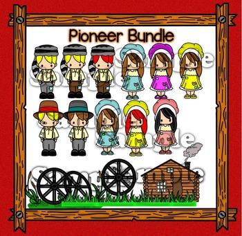 Pioneer / Frontier Bundle