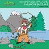 Pioneer Years | Westward Expansion Sing-Along Music Download