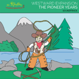Pioneer Years | Westward Expansion Sing-Along Music Download