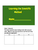 Pioneer Sweets with Scientific Method
