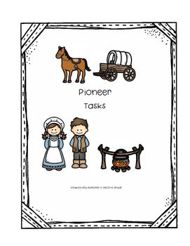 Pioneer Tasks