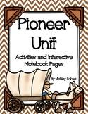 Pioneer Unit