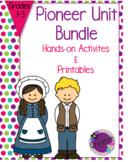 Pioneer Unit BUNDLE