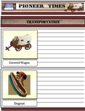 Pioneer Workbooklet 30 pages